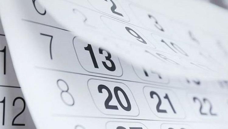 Informan sobre las mesas finales de febrero 2021 de Tecnicaturas Asistenciales en Salud