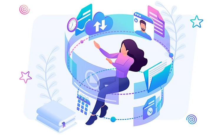 """Ofrecen cursos sobre """"Herramientas para la búsqueda, recuperación y generación de contenidos digitales"""""""
