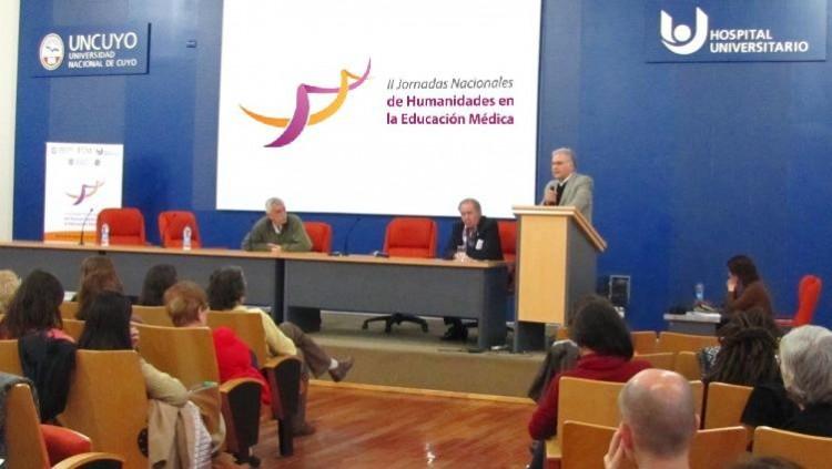 Con alta participación y mucho entusiasmo, cerraron las II Jornadas de Humanidades