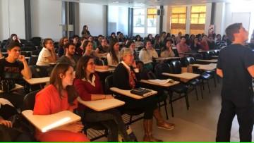 Importante convocatoria de la reunión en FCM sobre Movilidad Estudiantil 2017
