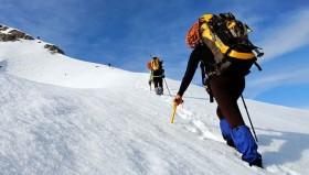 Medicina de Montaña