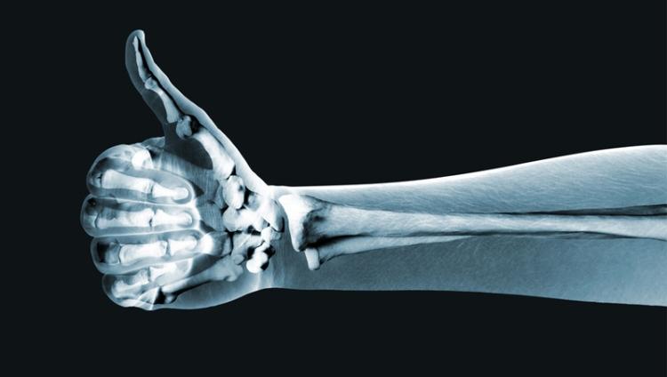 Se presenta especialista en trastornos metabólicos óseos y calcificaciones vasculares