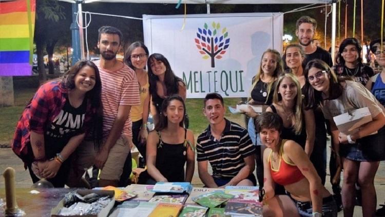 Grupo Meltequi por la Diversidad