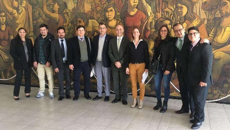 Jornadas del Programa Encuentro MARCA, en la FCM