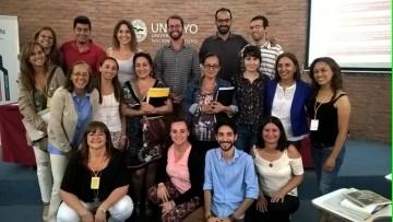 Finalizó la Escuela de Verano 2018 - AUGM: camino a la incorporación curricular de la extensión