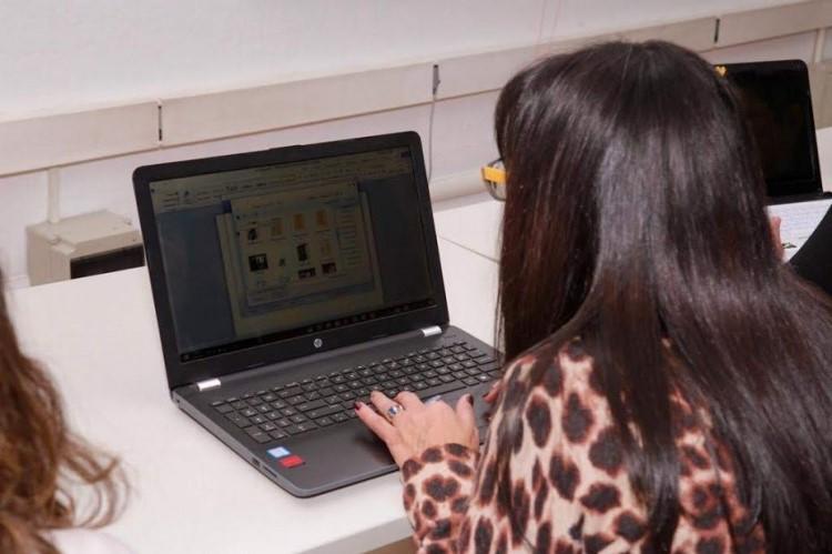 """Secretaría Académica UNCUYO propone un curso sobre """"Sociedad, Educación y TIC"""""""