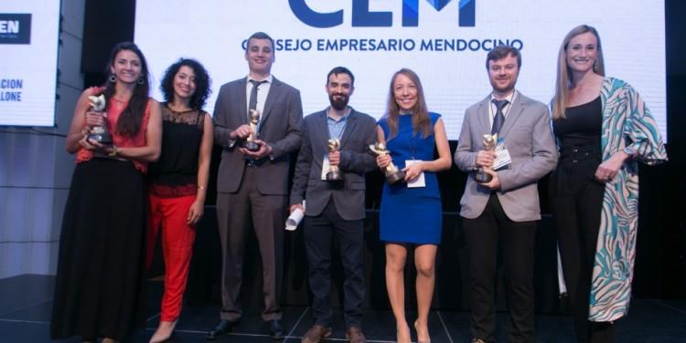 Una docente investigadora de la FCM premiada como Joven Mendocina Destacada