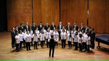 El coro de la FCM tendrá una nueva presentación