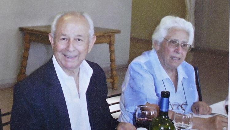 La FCM y la Sociedad de Biología de Cuyo honran la memoria del Dr. Zangheri