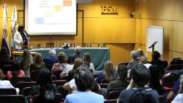 Exitosa Jornada de Investigación en Salud Pública