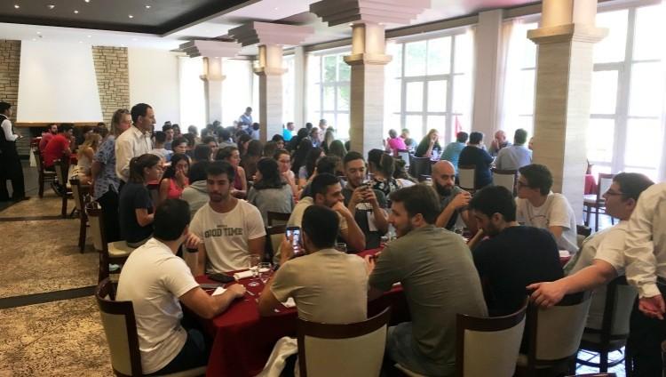 IV Olimpíada Nacional de Ciclo Clínico en Mendoza: la mitad de los premios individuales fueron para FCM UNCuyo
