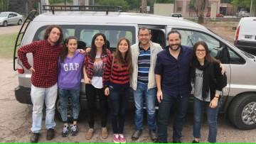 La FCM y una jornada de concientización en salud en General Alvear