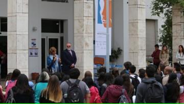 La FCM implementó la Ambientación 2019 para 380 nuevos/as estudiantes