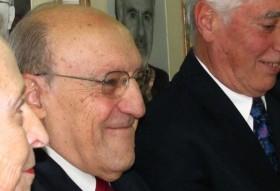 Prof. Dr. Isaac Rivero, en primera persona