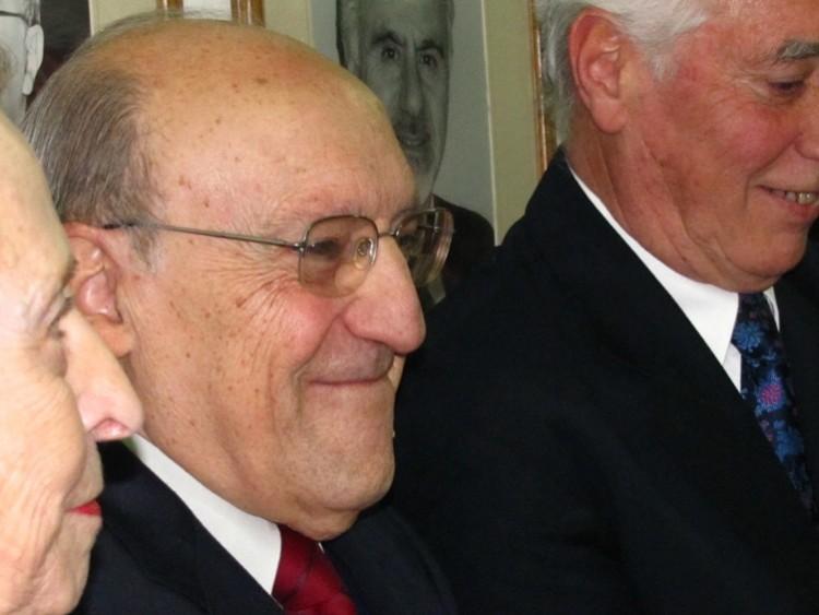 Prof. Dr. Isaac Rivero: pionero mendocino de la Inmunología