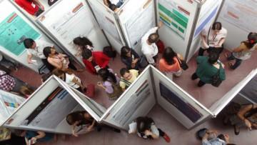 La UNCuyo recibe las XXVI Jornadas de Jóvenes Investigadores de la AUGM