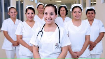 Aspirantes a Ciclo de Licenciatura en Enfermería 2018, con fecha para rendir el Curso de Nivelación