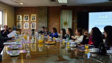 El 11 de octubre comenzará a implementarse la Ley Micaela en la UNCUYO
