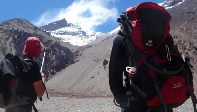 Este martes 8 de agosto comienza la Capacitación en Medicina de Montaña