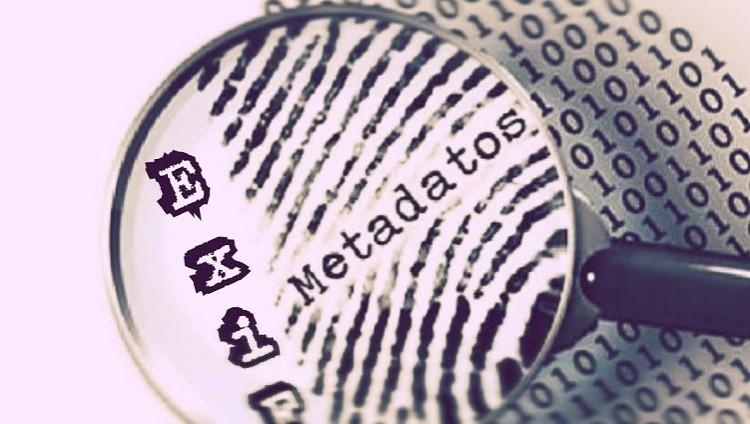 Curso-taller sobre metadatos : tipos, usos, técnicas y herramientas