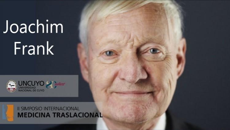 U Académico ya difunde las exposiciones del Segundo Simposio Internacional de Medicina Traslacional