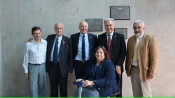 UNCUYO Y CONICET festejan los 60 años del Instituto de Histología y Embriología (IHEM)