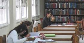 Biblioteca FCM