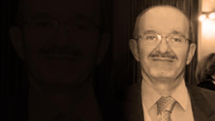 Participamos con pesar el fallecimiento del Dr. Armando Bermejo Moroni