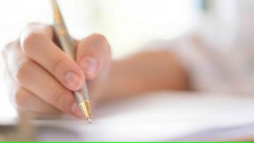 Detallan la documentación requerida para la Matriculación a primeros años