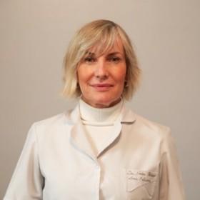 Dra. Norma Beatriz Porteiro Barreira