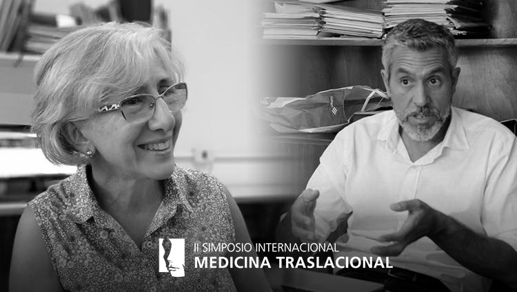 II Simposio Internacional de Medicina Traslacional: Volver al origen