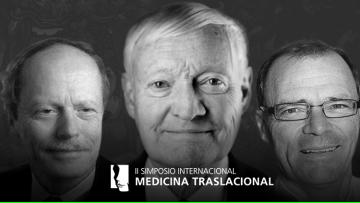 II Simposio Internacional de Medicina Traslacional: Tres nuevos Honoris Causa en UNCuyo
