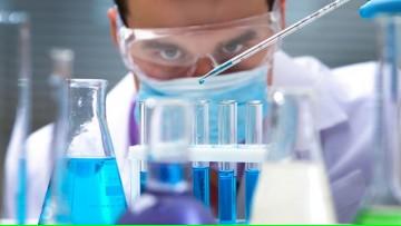 """Capacitación sobre """"Riesgo en laboratorios - Manejo y manipulación de químicos"""""""