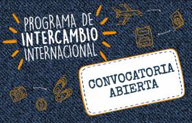 Programa de Movilidad Estudiantil, primer semestre de 2019