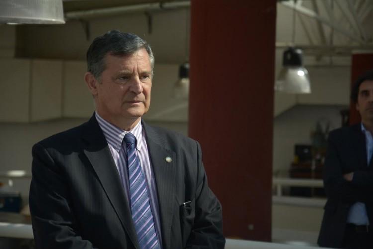El Rector Pizzi pide celeridad a la Justicia Federal por el caso Carbone