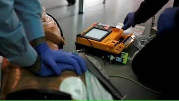 Cardioasistidos: la FCM ya cuenta con un kit de emergencias