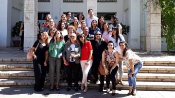 Nuevos/as 10 egresados/as de la carrera de Especialización en Salud Pública