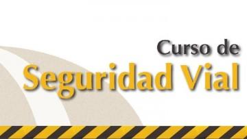 Curso de Seguridad Vial, 2º edición 2015