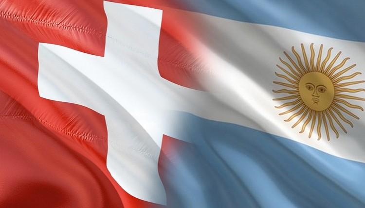Simposio Suizo-Argentino sobre Estrés Oxidativo en enfermedades crónicas