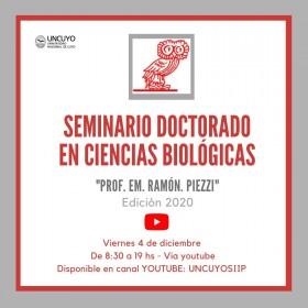 Canal de Youtube de la SIIP UNCuyo