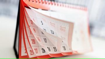 Días y horarios de acceso a la FCM durante el receso veraniego 2019
