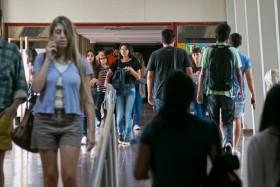 Facultades e Institutos abren sus puertas
