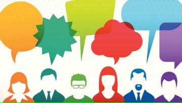Debate en FCM de egresados candidatos a consejeros