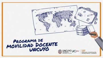 Convocatorias a Programa de Movilidad Docente 2019-2020 y Programa ESCALA AUGM 2do llamado