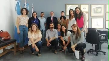 Cierre exitoso del Seminario de Atención Primaria de la Salud Comunitaria