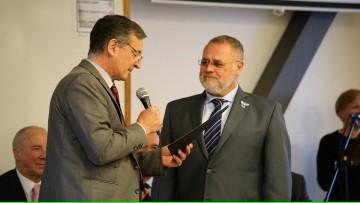 Miatello y Parra ya son decano y vicedecana en ejercicio hasta 2022