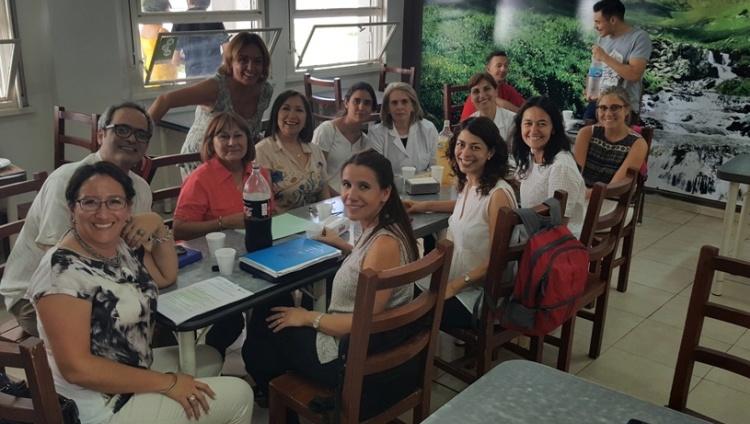 Primeros egresados de la Diplomatura en Educación para Profesionales de la Salud