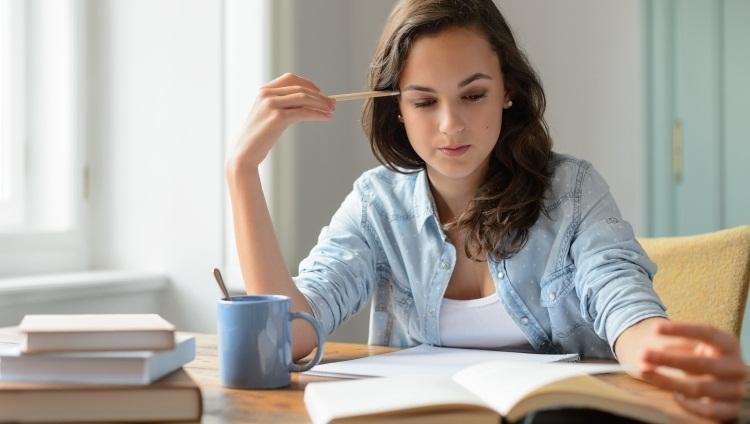 El martes 20 de febrero, en la mañana, es el examen escrito de la Prueba Global de Ciclo Básico