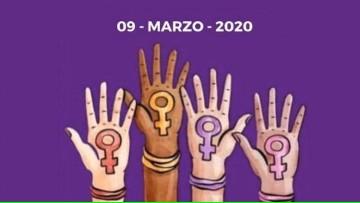 9 de marzo: la FCM adhiere a actividades del Paro Internacional de Mujeres