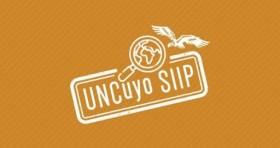 Suscribite al canal de SIIP UNCuyo